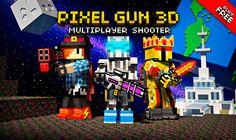 Pixel Gun 3D Hack Unlimited Money and Gold :http://hacknewcheat.com/pixel-gun-3d-hack-new-update/