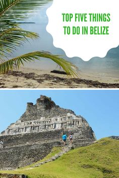 Belize is a small country, and roughly 350000 people live in it, the biggest city being Belize City and the capital set in tiny Belmopan, where it was established after that hurricaine Hattie flooded Belize City in 1961.