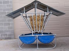 Custom Sheep, Goat, and Calf feeders for sale $275