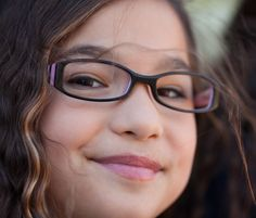 e7095b2528c Kids look great in Davis Vision glasses!