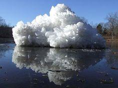 Claudia Borgna Ice Ice Baby, Winter Wonderland, Clouds, Visual Arts, Art Ideas, Wordpress, Outdoor, Sea, Photos