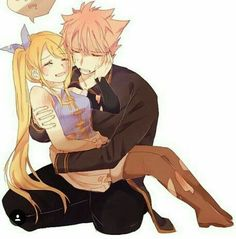 Nalu Nalu lemons - Three Years later - Wattpad - Read Three Years later from the story Nalu lemons by a_hexagon (Kermit the author) with reads. Fairy Tale Anime, Fairy Tail Art, Fairy Tail Love, Fairy Tail Guild, Fairy Tail Ships, Fairy Tales, Lucy Fairy, Fairy Tail Natsu And Lucy, Sad Fairy