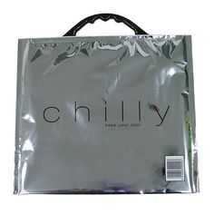 "This is a ""chilly bag"" this keep s your food cool."