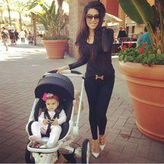 Leyla Milani-Khoshbin - leylamilani Instagram profile