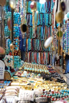 Grand Bazaar - Turkey