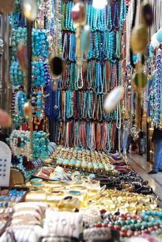 Grand Bazaar - Turkey