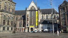 Nieuwe Kerk, Ámsterdam