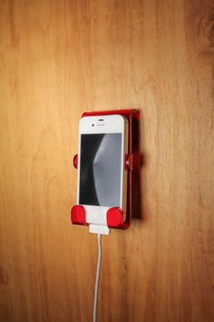 Phone Holder by idgoods on Etsy, $8.00