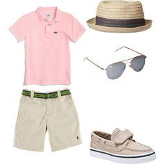 Little Boy Fashion Little Boy Outfits, Little Boy Fashion, Kids Fashion Boy, Golf Fashion, Toddler Fashion, Baby Boy Outfits, Fashion Fashion, Fashion Women, Baby Boy Swag