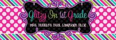 First Grade Dual Language Blog