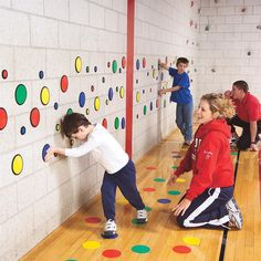 IT ROCKS™ Set | Climbing Walls | Gross Motor | Motor Skills | The Solutions You Need. The Source You Trust. - FlagHouse.com