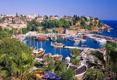 Antalya Kaleiçi  Otelleri