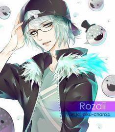 Rozaii по пику-chan21