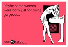and the girls who do that think they look really good too haha Wednesday Hump Day, Hump Day Humor, Happy Relationships, I Love To Laugh, E Cards, Someecards, I Laughed, Laughter, Funny Pictures
