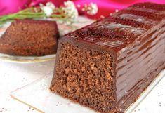 62 Ideas For Chocolate Fudge Cake Recipe Delicious Food Baking Recipes, Cake Recipes, Snack Recipes, Dessert Recipes, Chocolate Fudge Cake, Vegan Chocolate, Russian Cakes, Delicious Desserts, Yummy Food