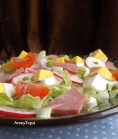 Fruit Salad, Cobb Salad, Food, Fruit Salads, Essen, Meals, Yemek, Eten