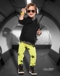 Nununu at Little Z Kids  http://www.creativeboysclub.com/