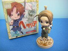 Japan Anime Hetalia One Coin Grande Figure China x 1 Free Shipping Official | eBay