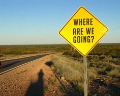 Q02: So where are we going