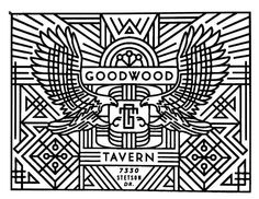/via @keithdavisyoung Proposed mural artwork for a Tavern in AZ - from @ello on…