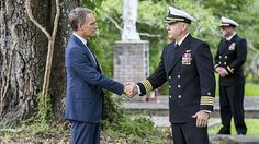 """NCIS: New Orleans Photos: """"Touched By The Sun"""" (Season 2, Episode 3) on CBS.com"""