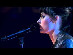 """Jem & The Holograms - """"Alone Together"""" - iHeartRadio Concert - YouTube- with Tommy Joe"""
