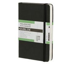 City Notebook Dublin - Moleskine ®