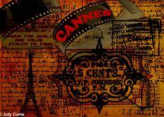 Cannes and Cuba Fridge Magnets