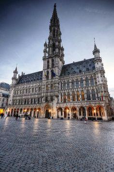 Brussels, Belgium  Si1