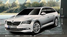 Der Preisvergleich Skoda Superb Combi zeigt Euch auf, welche Preisunterschiede auf dem Automarkt herrschen. Wer hat den besten Preis? Lesen! #preisvergleich #erfahrungen #skoda #superb #combi