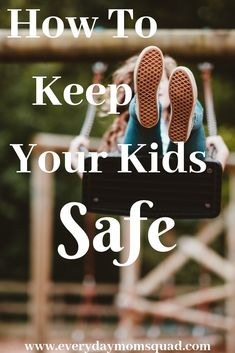 It's every parent's number one priority- kids safety. This safety tip can save your child's life. The tricky people technique is better than the stranger danger technique. What is a 'tricky person'? Read and this will open your eyes, like it did mine. Parenting Humor, Parenting Advice, Kids And Parenting, Stranger Danger, Child Life, Child Safety, Family Safety, Work From Home Moms, Safety Tips
