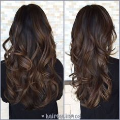 Image result for lowlight brown hair