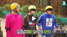 Run BTS! - EP. 8  You can watch videos on V.