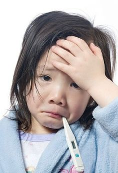 type 1 diabetes sick days: tips for parents