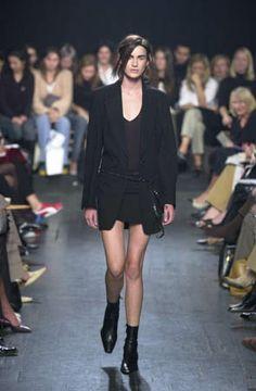 Ann Demeulemeester Retrospective - StyleZeitgeist