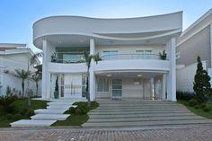 Casa Buriti : Casas modernas por Arquiteto Aquiles Nícolas Kílaris