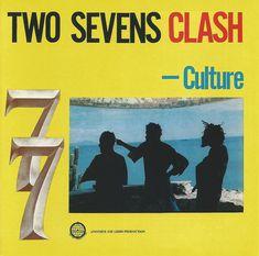 Bildresultat för culture two seven clash