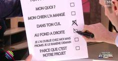 [VIDEO] Où est le programme de Macron ?