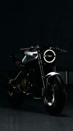 Super bikes for super people Concept Motorcycles, Cars And Motorcycles, Super Bikes, Guzzi V9, Car Iphone Wallpaper, Hd Wallpaper, Black Wallpaper, Wallpaper Quotes, Royal Enfield Wallpapers