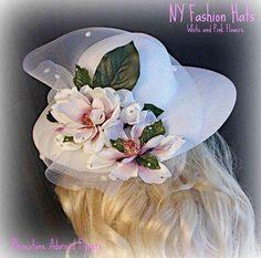 2efe01bc44b 56 Best Girls Derby Hats images
