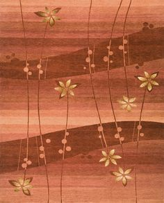 RugStudio presents the Oak 148333 by Private Label.This is a one-of-a-kind item. Inventory is very limited and is expected to sell out soon. Because of the rarity of this item, and rugs in general, stock availability is not guaranteed. If an order...