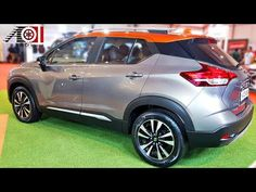 Nissan Kicks India is showcased first time in Autocar Performance Show Kicks India is different from the model which is available in international mark. New Nissan, Specs, Kicks, India, Interior, Youtube, Goa India, Indoor, Interiors
