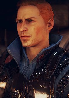 Alistair - Dragon Age Inquisition
