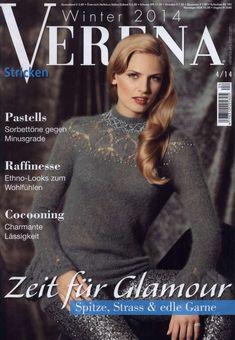 Verena Winter  №4  2014 - 轻描淡写 - 轻描淡写