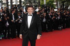 Pin for Later: Patrick Bruel Est Toujours Aussi Craquant – la Preuve Avec ces 28 Photos