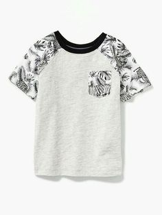 Hurley Boys Palm Retro Tee S//S Shirts Gar/çon