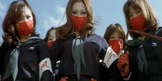 "Article. ""The Sukeban Gang Of Female Thugs In Japan Gives 'Girl Power' New Meaning"""