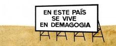 Santos Garcia Zapata: DISONANCIAS /// Un partido clientelar y sin formación ideológica no sirve para gobernar