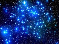 Do blue stars prove the universe can't be billions of years old ...