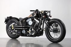 Zero Choppers type9